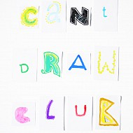 Can't Draw Club gets Drawn To Life
