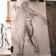 Creative and Experimental Figure Drawing