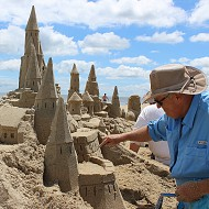 Making Sandcastles