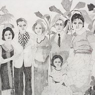 Mexican Wedding, by Roma Tearne