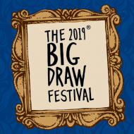 The Big Draw at The Great Hall Winchester